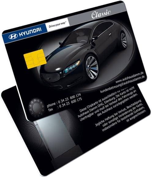 Chipkarten Drucken Lassen In Top Qualität Cardwork De
