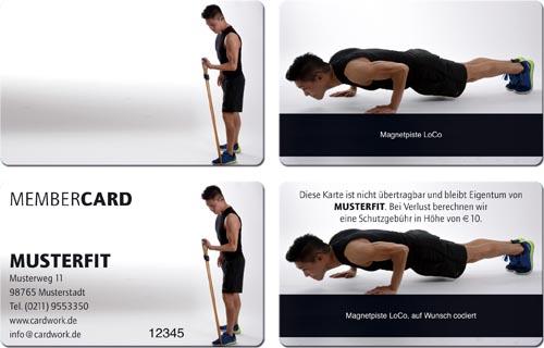 plastikkarten-kleinauflagen-mann-fitnessstudio