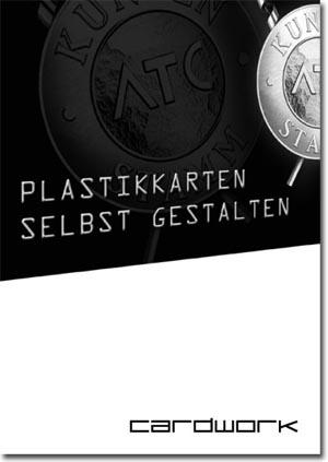 Plastikkarten selbst gestalten Anleitung