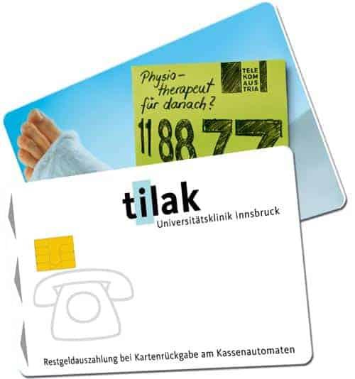 Prepaid Karten Drucken Z B Als Telefonkarten Cardwork De