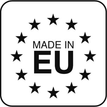 Non Woven Tragetaschen aus Polypropylen made in EU