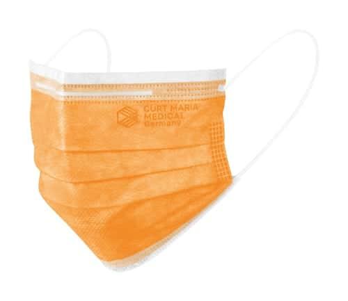 Gesichtsmasken Typ 2 Typ 2R kaufen orange